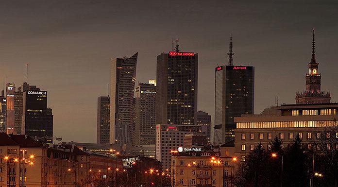 Sala konferencyjna w której zorganizujesz konferencje na ponad 200 osób w województwie mazowieckim