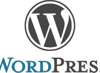 Blog na Wordpress
