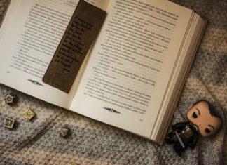 czy zakładka do książek przyda się dziecku?