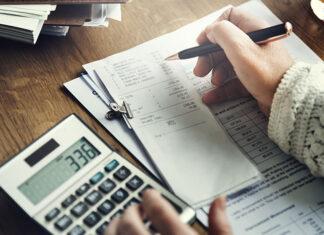Kalkulatory podatkowe