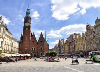 Nieruchomość na sprzedaż we Wrocławiu