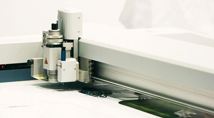 Cechy ploterów laserowych CO2